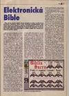 Elektronická Bible